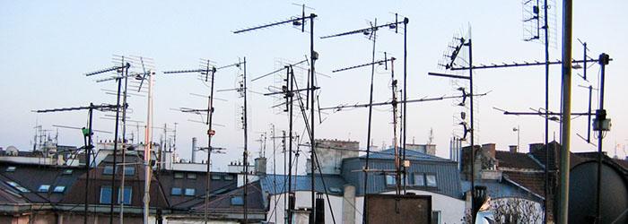 Anteny TV nadachu