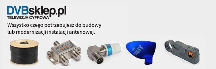 DVBsklep.pl - instalacje antenowe