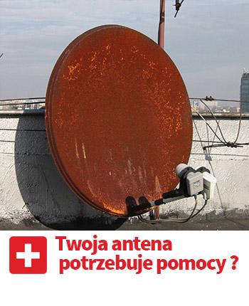 DVBsklep.pl tunery DVB-T, Anteny TV