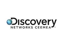 Discovery networks ceemea