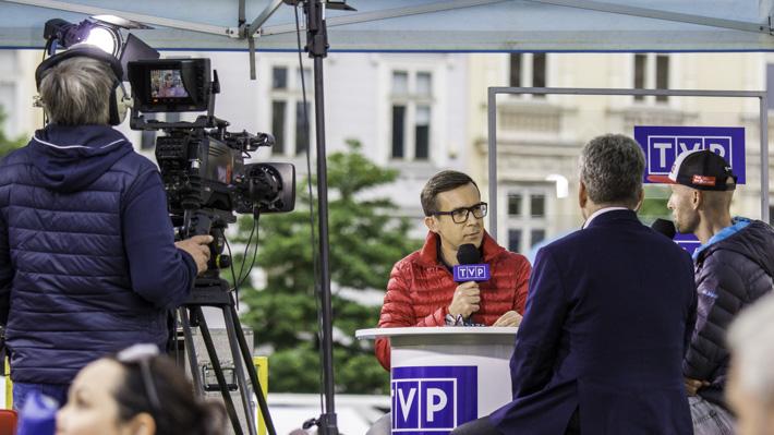 Kiedy nowe kanały TVP wtelewizji naziemnej?
