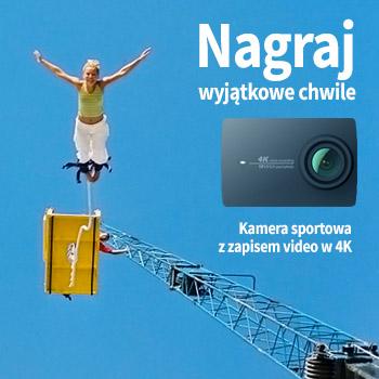 Kamera Yi 4K
