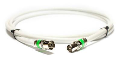 Kabel antenowy zezłączami TV Master