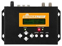 Modulator DVB-T SD Signal 300