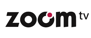 Zoom TV logotyp