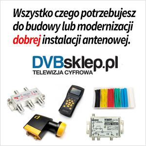DVBsklep.pl - dobre instalacje antenowe