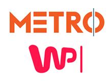 Metro TV i Telewizja WP
