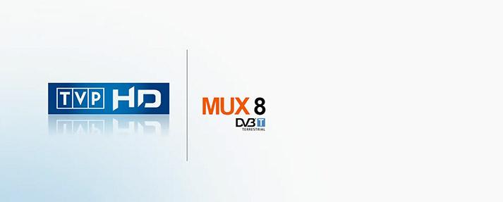TVP HD naMUX 8