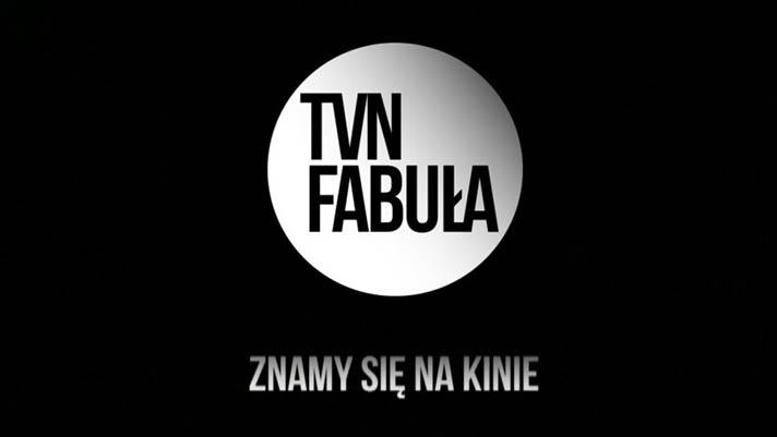 TVN testuje DVB-T2 - TVN Fabuła