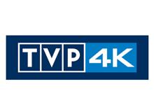 TVP 4K logo